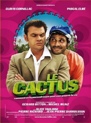 Кактус / le cactus (2005) dvdrip скачать торрент фильм бесплатно.